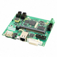 Critical Link LLC - 80-000317 - KIT DEVELOPMENT MITYSOM-1808
