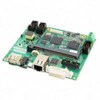 Critical Link LLC - 80-000365 - KIT DEV FOR L138-FI-225-RC