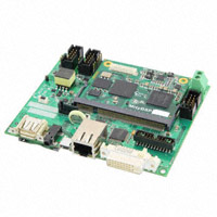 Critical Link LLC - 80-000395 - KIT DEV FOR L138-FG-225-RC