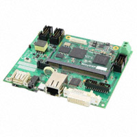Critical Link LLC - 80-000454 - KIT DEV FOR L138-DI-225-RI