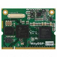 Critical Link LLC - L138-DG-225-RI - MITYDSP-L138F SOM OMAP-L138