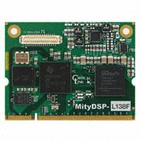 Critical Link LLC - L138-FG-225-RC - MITYDSP-L138F SOM OMAP-L138