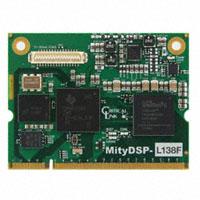 Critical Link LLC - L138-FI-225-RC - MITYDSP-L138F SOM OMAP-L138