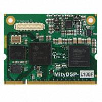 Critical Link LLC - L138-FI-236-RL - MITYDSP-L138F SOM OMAP-L138