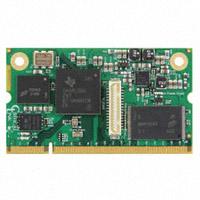 Critical Link LLC - L138-FX-225-RC - MITYDSP-L138 SOM OMAP-L138
